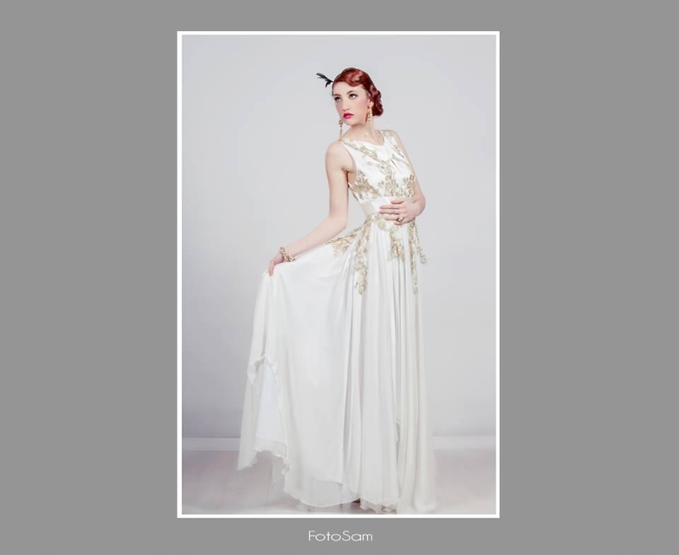 la sposa fa l 39 abito blog dell 39 atelier giorgia f dedicato alle future spose e alle vere fashionist. Black Bedroom Furniture Sets. Home Design Ideas